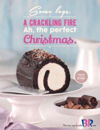 Baskin Robbins Christmas Pack