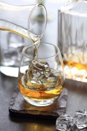 Glass Drinks